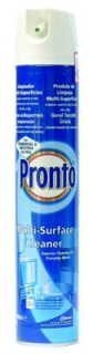 Pronto Multi surface 400ml proti prachu (modré)