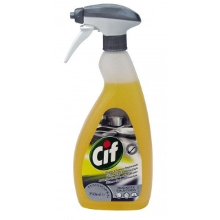 Cif professional Power Cleaner Degreaser 750 ml