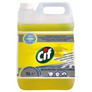 Cif professional Power Cleaner Degreaser 5 l