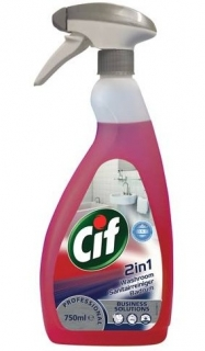 Cif Professional Washroom 2in1 750 ml