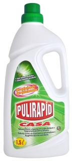 Pulirapid Casa Muschio Bianco 1500 ml - bílý muškát