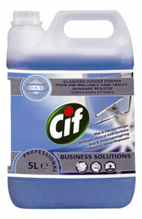 Cif professional Windows and Multi Surface 5 l